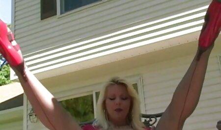 टूटा गधा के साथ रूसी लड़की सेक्सी वीडियो में मूवी