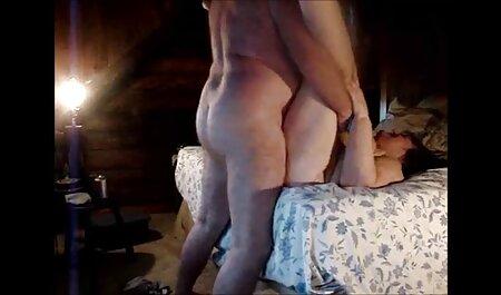 कठिन बोल्ट बढ़ते से पहले सेक्सी मूवी वीडियो में सुंदरता के साथ घोड़े चाट